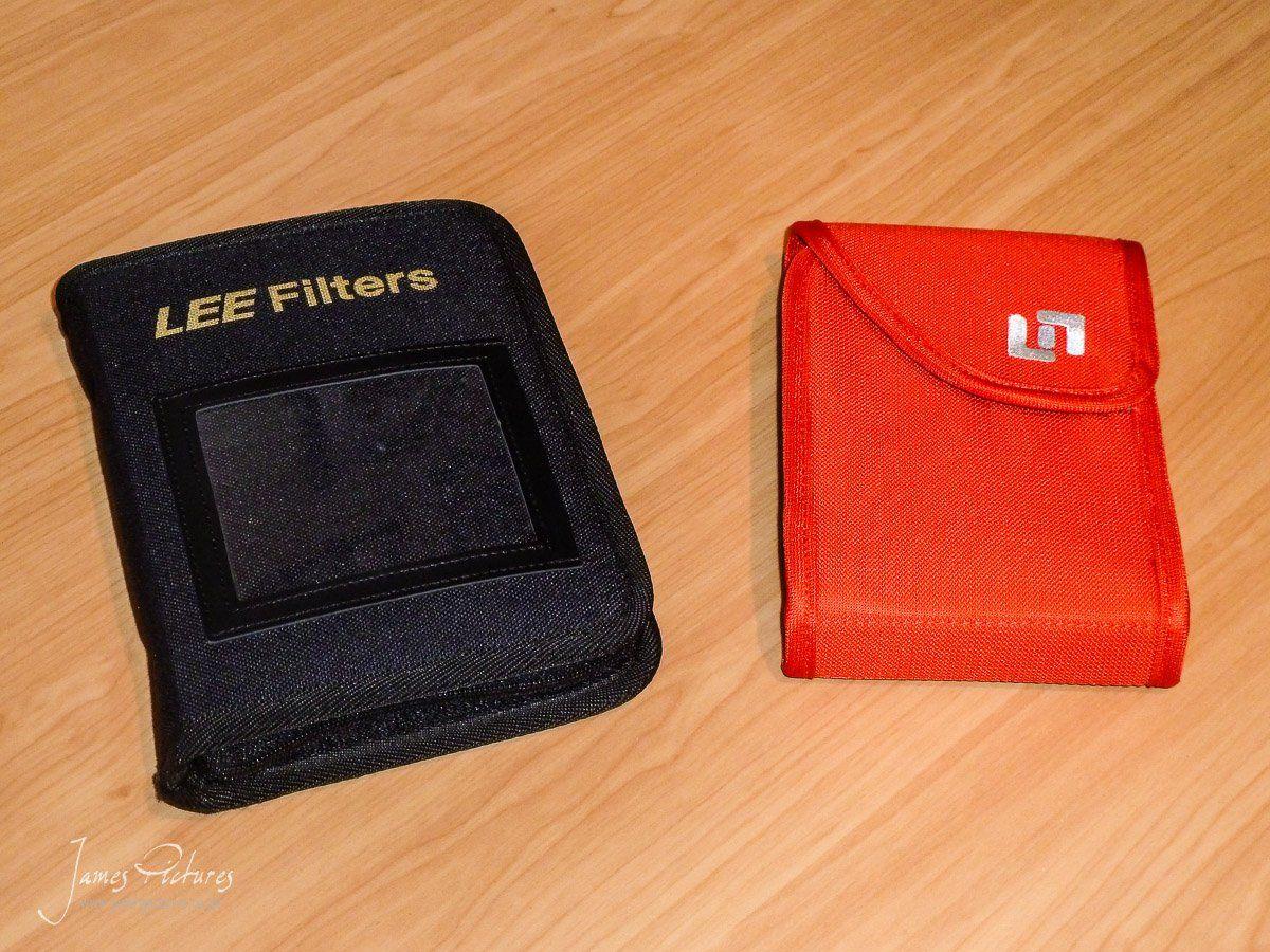 Lee Filter Holder Vs CliK Elite Filter Holder