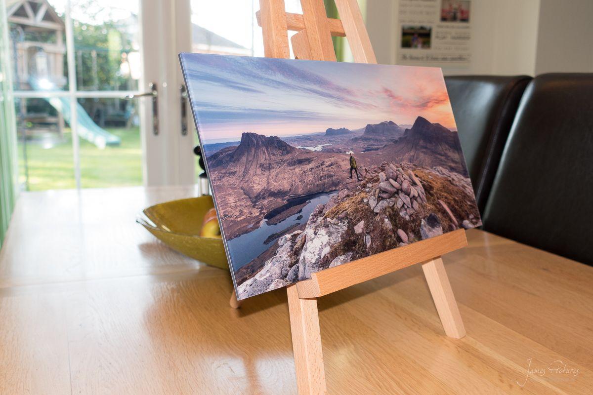 Saal Digital Acrylic Print