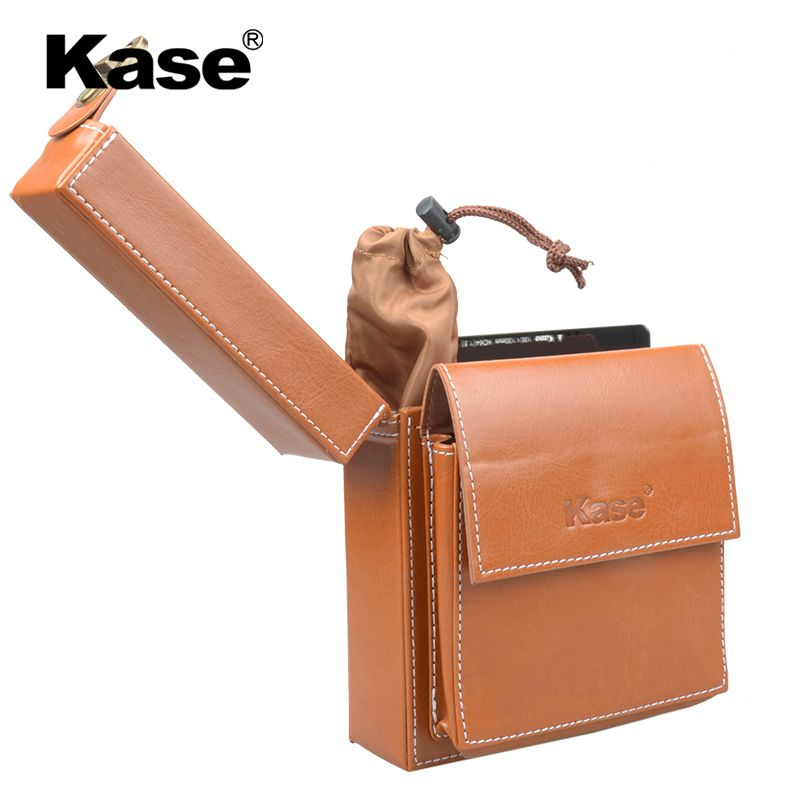 Kase Filter Pouch