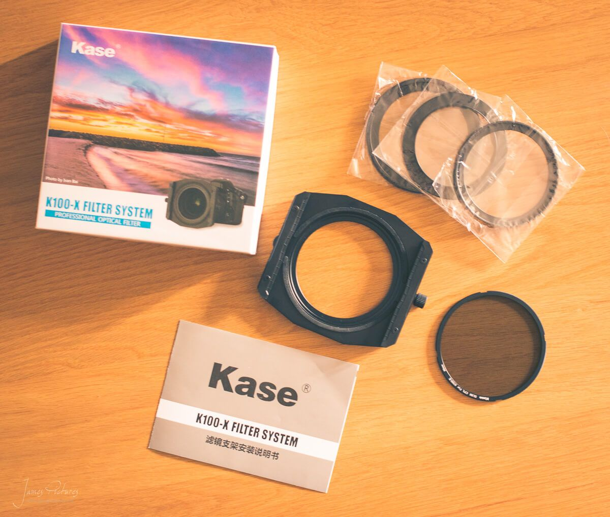 Kase Filters Adapter