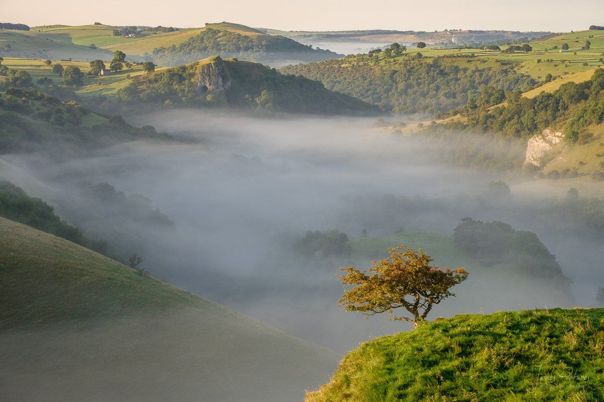 Manifold Valley Staffordshire