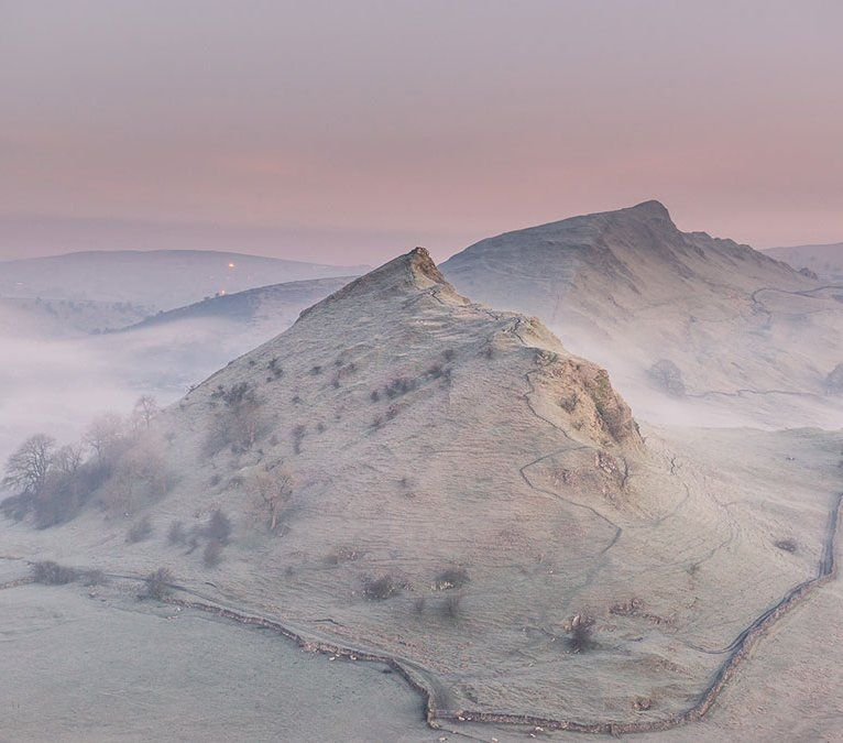 Peak District Landscape Photography, and Images