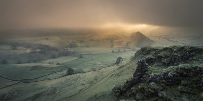 Chrome Hill Pinnacle