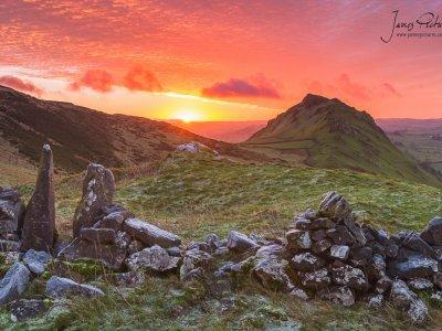 Chrome Hill Sunrise