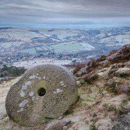 one of the best places to photograph in the peak district