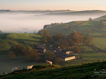 Gateham Grange Farm  White Peak