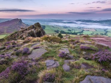 Heather Roaches Peak District Photography