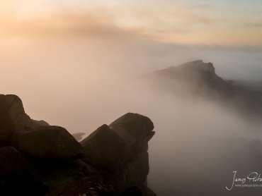 Peak District Inversion