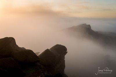 Peak District Inversion