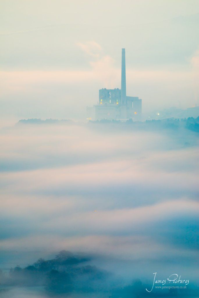Hope Cement Works