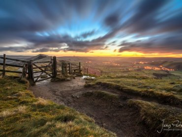 The Peak District  Landscape Photography