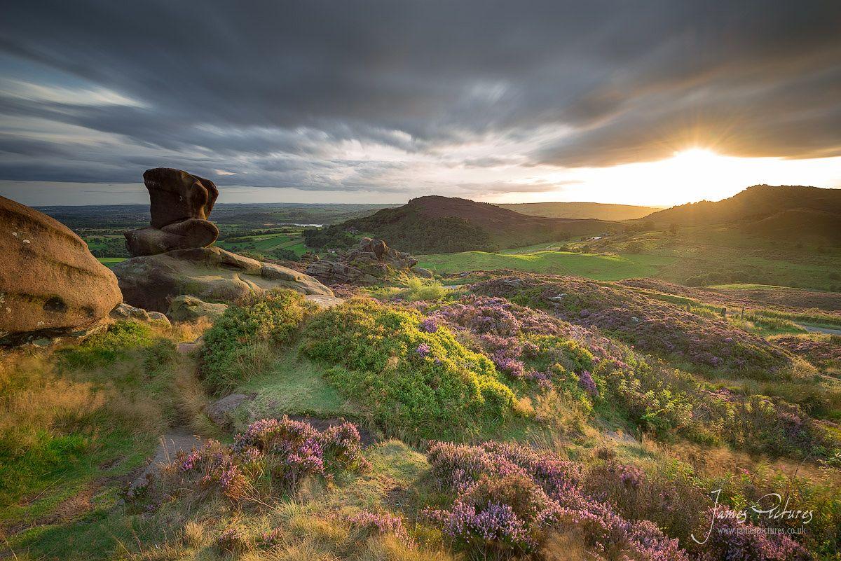 Peak District Landscape Photography - James Pictures