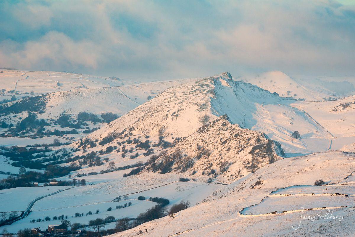 Peak District Landscape Photography James Pictures