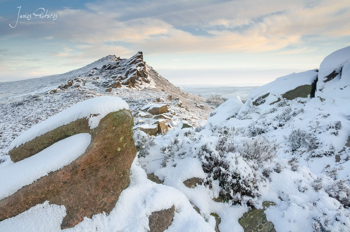 Ramshaw Rocks  Peak District