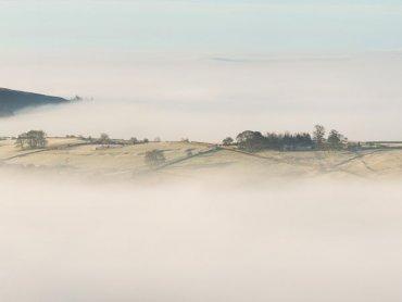 Sheen Hill Panoramic
