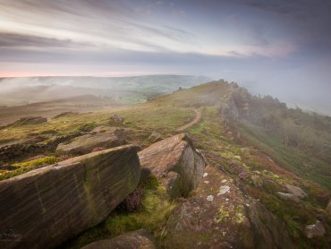 Staffordshire Peak District