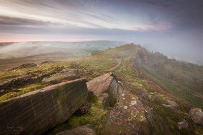 Staffordshire Peak District