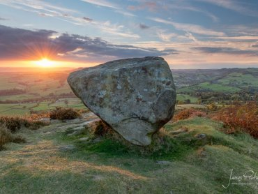 The Anvil Stone