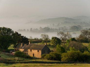 Warslow Moor