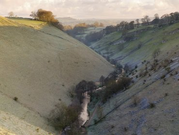 Wolfscote Dale To Beresford Dale