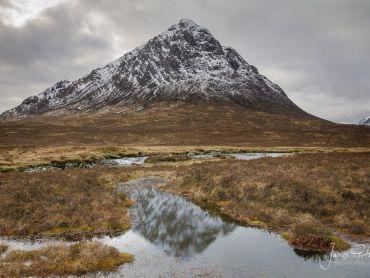Glen Coe Landscape Photography