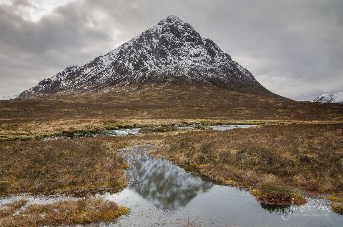 Glen Coe Landscape Photography