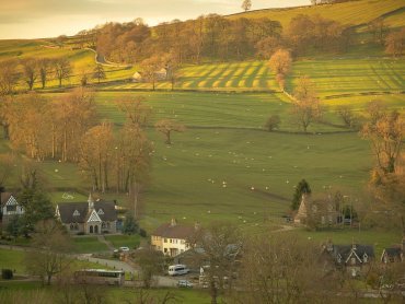Ilam - Staffordshire