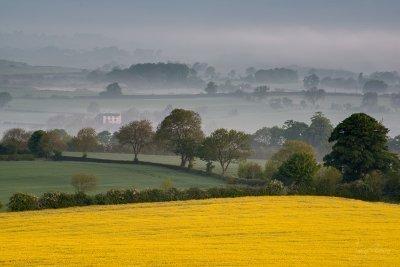 Staffordshire Landscapes