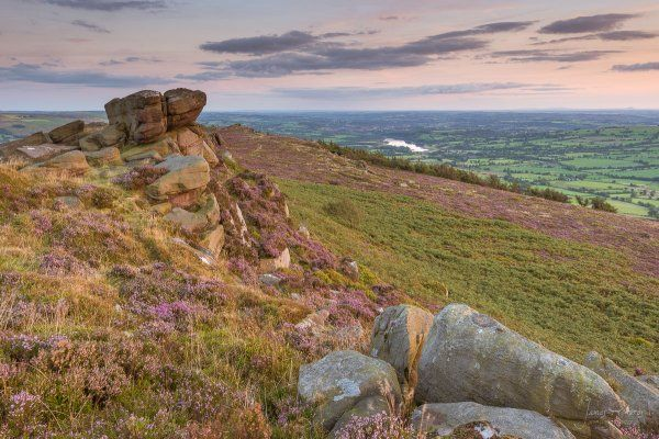 Staffordshire Roaches