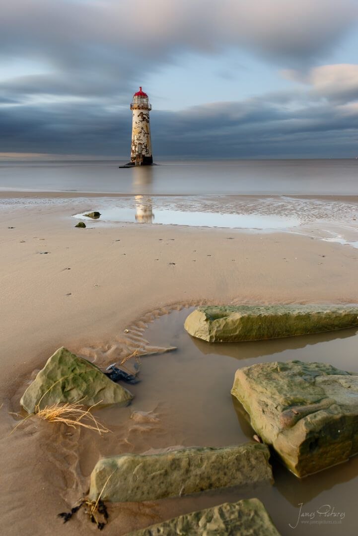 Talacre Beach hold memories for a lot