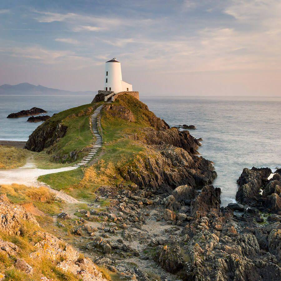 Wales Landscape Photography & Images