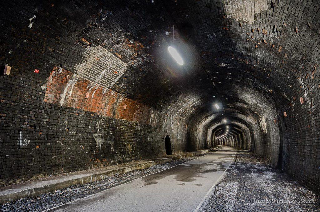 Cressbrook Tunnel