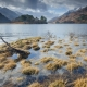This is taken from Loch Shiel in Glenfinnan, its a most beautiful part of Scotland