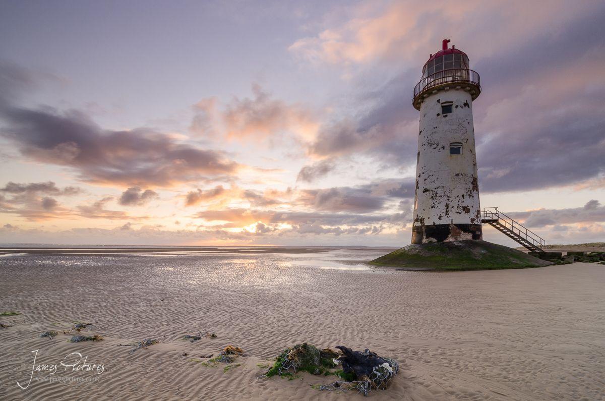 Beach House Wales