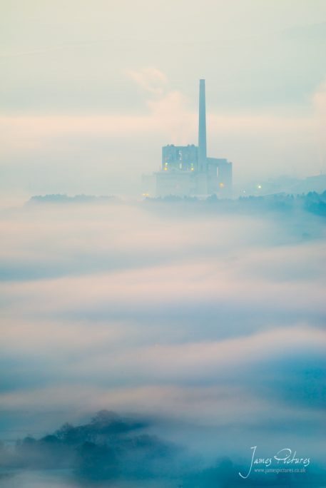 Silky Industrial Power House