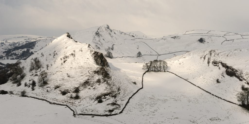 Chrome & Parkhouse Hill - Peak District National Park